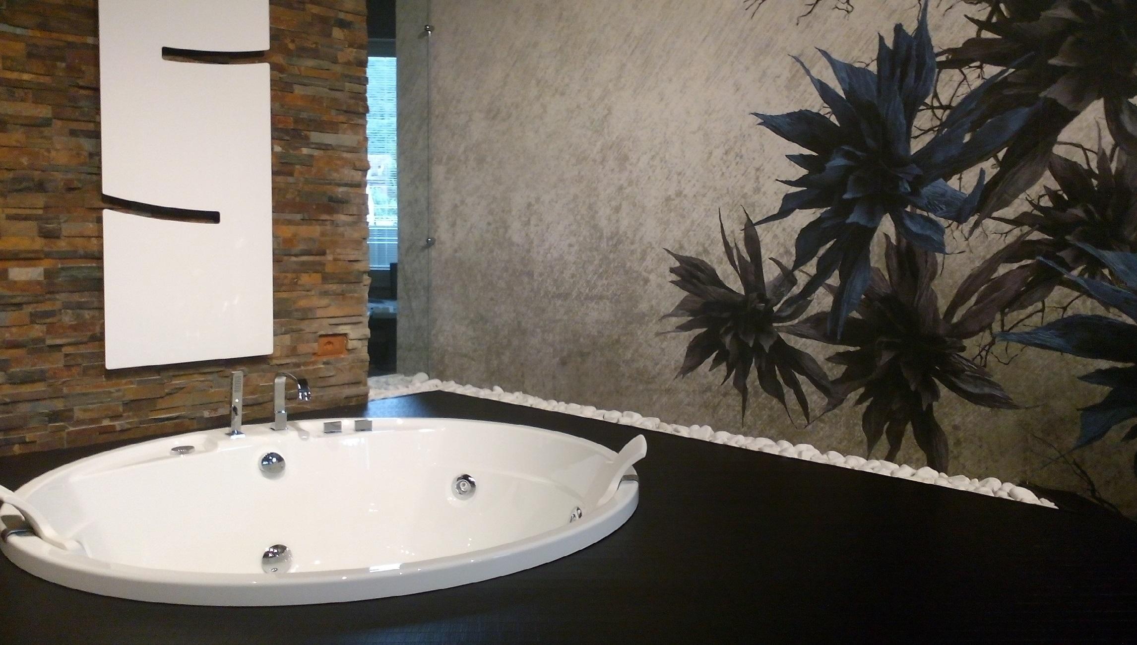 VICANO floor & wall materials: